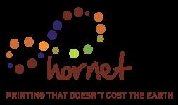 Hornet Press Logo